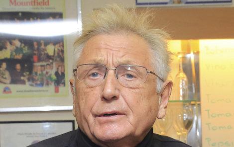 Jiří Menzel (80)