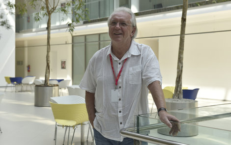Jaromír Hanzlík