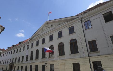 Sněmovna České republiky