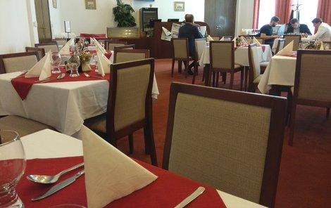 Sněmovní restaurace