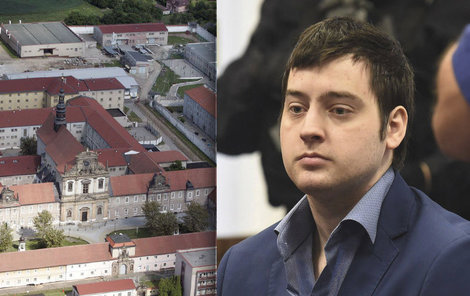 Dahlgren se zabil ve valdické věznici.