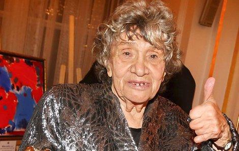 Zuzana Mináčová získala cenu Trebbia.