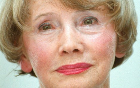 Zemřela první dáma advokacie Dagmar Burešová (†88)