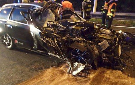 Při nehodě auta zemřel nadějný hokejista Patrik (†26)