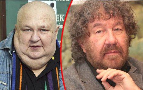 Ještě v úterý večer režisér Troška s Glazarem mluvil po telefonu, ve středu ráno pak herec zemřel.
