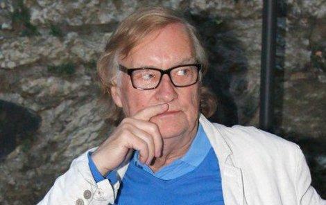 TRAPAS Víta Olmera (76): Byl vyhozen! Nechutný vtip lékaři nepochopili