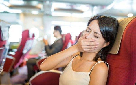 Jak na cestovatelskou nevolnost?
