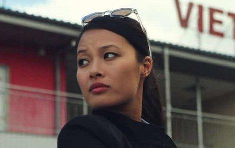 Ha Thanh se představí na plátnech kin v netradiční roli.