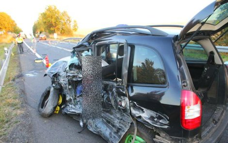 Nejčernější víkend roku: Na silnicích zemřelo 13 lidí!