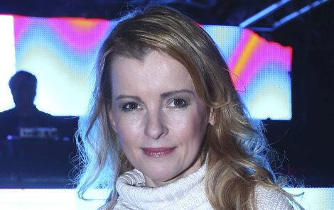 Iveta Bartošová (†48)