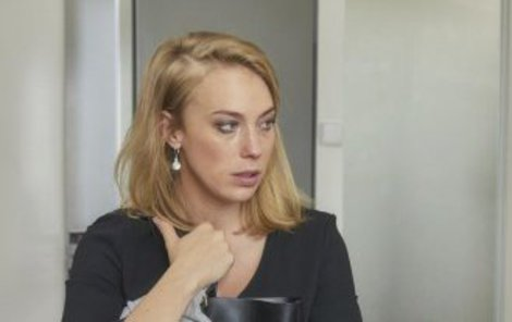 Aneta Krejčíková v Ulici