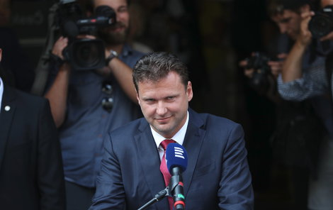 Radek Vondráček (45, ANO)