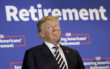 Trumpovi vlastní lidé ho mají za idiota!