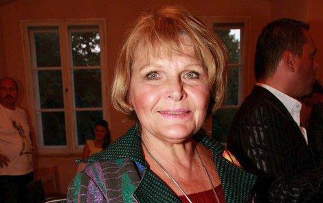 Jana Kocianová podlehla rakovině prsu.