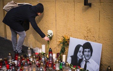 Vražda Jána Kuciaka a Martiny Kušnírové