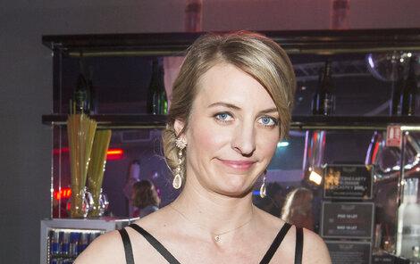 Anička Polívková