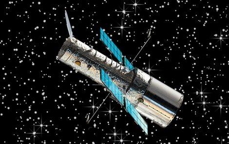 Hubbleův dalekohled patří mezi nejvýznamnější astronomické přístroje v historii.