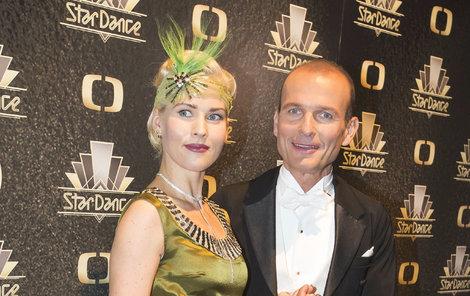 S Daliborem Gondíkem