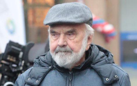 Zdeněk Svěrák se zatím spravedlnosti nedomohl.