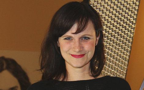 Kristýna Badinková Nováková