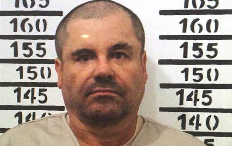 »El Chapo«
