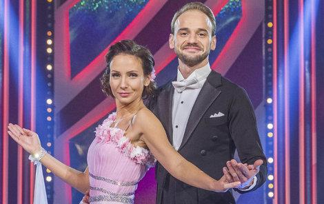Michal s Veronikou při pózovačce ještě netušili, co je čeká.