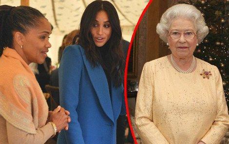 Britská královská rodina má spoustu tradic.