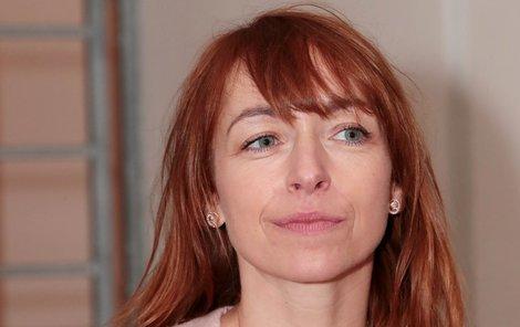Tatiana Vilhelmová kvůli roli potlačila i vlastní důstojnost.