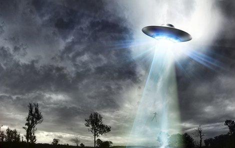 Mimozemšťani už tady byli...tvrdí věedec NASA.