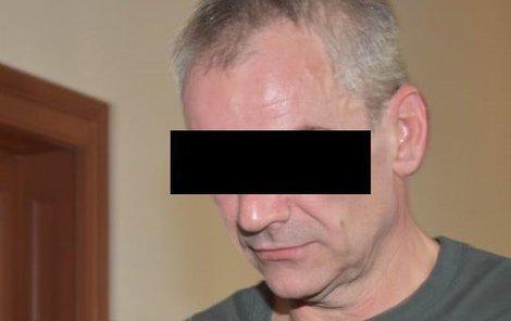Jaromír Š. u Krajského soudu v Plzni.