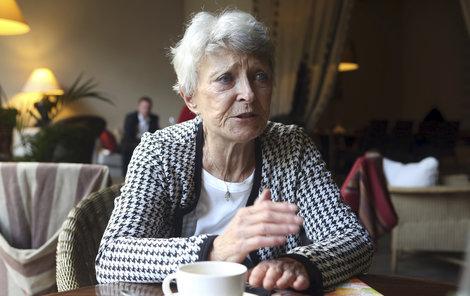 Jana Štěpánková