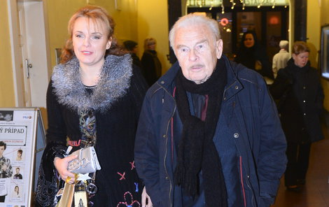 Bára Munzarová, Luděk Munzar
