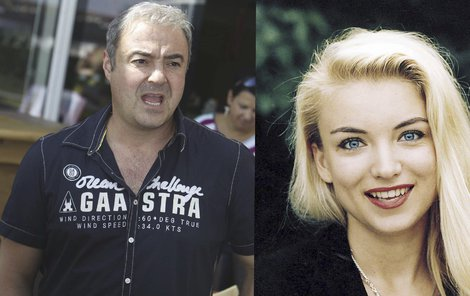 Martin Zounar si kvůli Evě Vejmělkové na vojně prý užil.