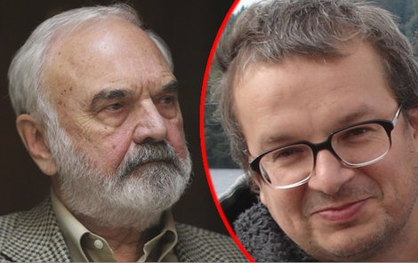 Zdeněk Svěrák a Filip Smoljak vedou bitvu od roku 2016.
