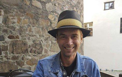 Muzikant Robert Hlavatý zemřel.