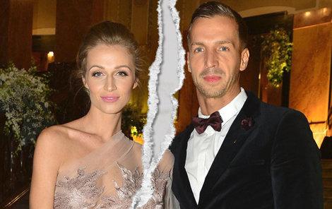 Veronika Kašáková odložila svatbu na neurčito