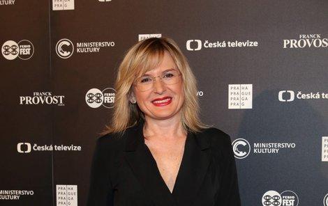 Febiofest 2019: Štěpánka Duchková