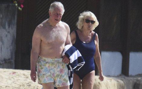 Carles a Camilla