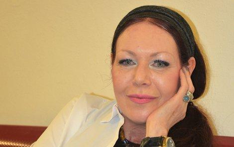 Evženie Rážová