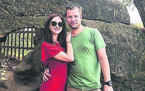 Eva a Adam se stanou rodiči už za tři měsíce.