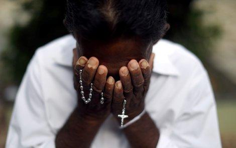 Útoky na Srí Lance si vyžádaly mnoho obětí (24. 4. 2019)