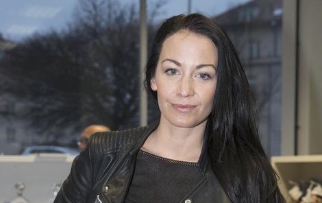 Agáta Prachařová