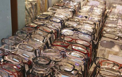 Zdravotní pojišťovny od srpna přestanou hradit brýle