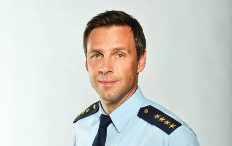 Online seznamky pro policajty