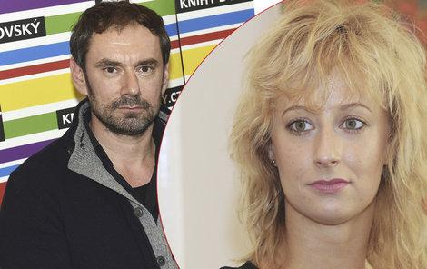 Lucie Hunčárová a Emanuele Ridi se prý rozešli.
