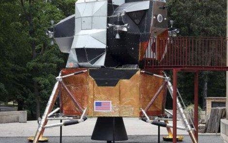 Modul postavili čeští odborníci podle plánů NASA. Liší se jen v detailech.