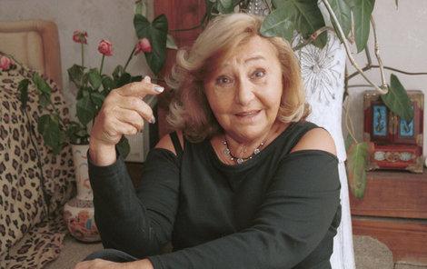 Zorka Kohoutová