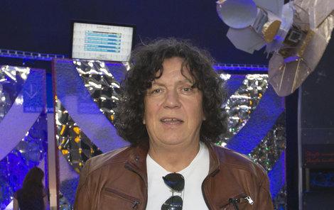 Richard Genzer