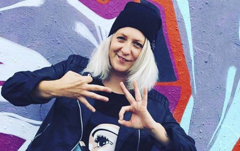 Vítězka End Of The Weak 2019 Monika Hejdová alias Mono3x