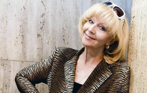 Marta Pospíchalová
